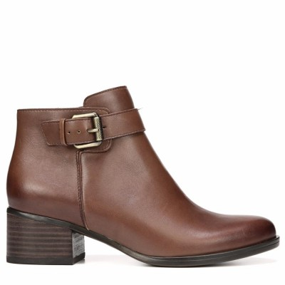 Naturalizer Women's Dora Coffee Bean/Leather M