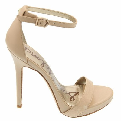 Sam Edelman Women's Eleanor Nude M