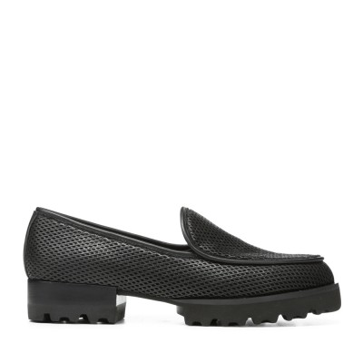 Donald J Pliner Women's Elen Black M