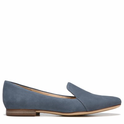 Naturalizer Women's Emiline Parisblue/Nubuck M