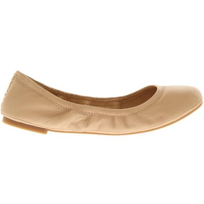 Lucky Brand Women's Emmie Nude/Nappa M