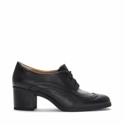 Naturalizer Women's Herlie Black/Tmbldsyn M