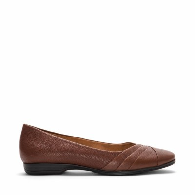 Naturalizer Women's Jaye Coffee Bean/Leather M
