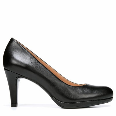 Naturalizer Women's Michelle Black M