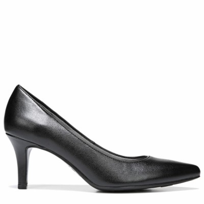Lifestride Women's Sevyn Black Vinci M