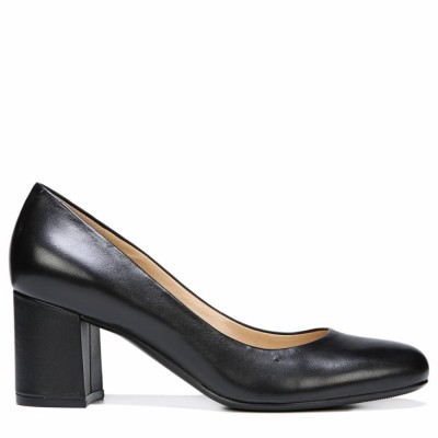 Naturalizer Women's Whitney Black M