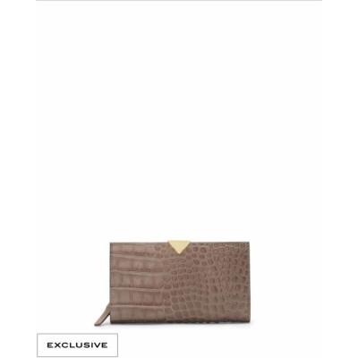 Vince Camuto Handbag Women's Zinia Grey Reg