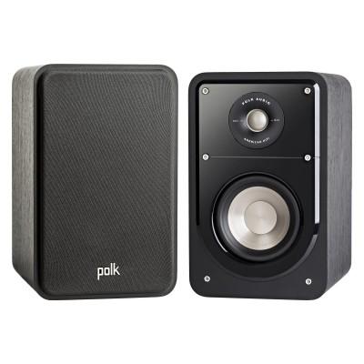 Polk Audio Signature S15 Bookshelf Speakers – Pair