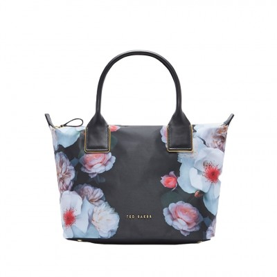 Ted Baker Chichi in black