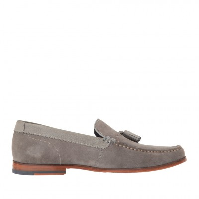 Ted Baker Men's Dougge in Grey