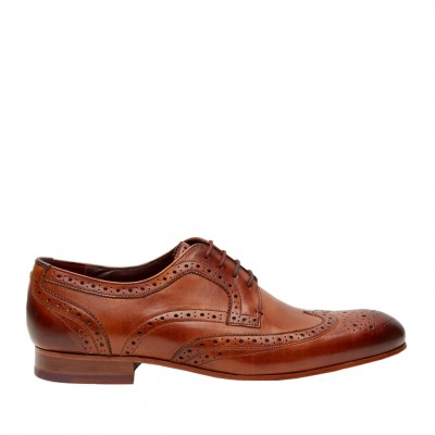 Ted Baker Men's Gryene Shoe in Tan