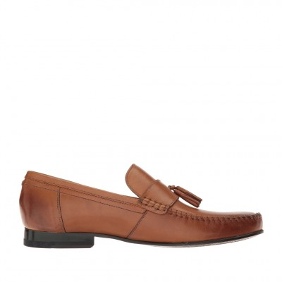 Ted Baker Men's Simbaa in Tan