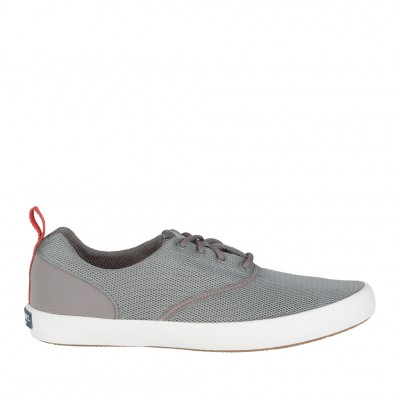 Sperry Men's Flex Deck CVO in Grey