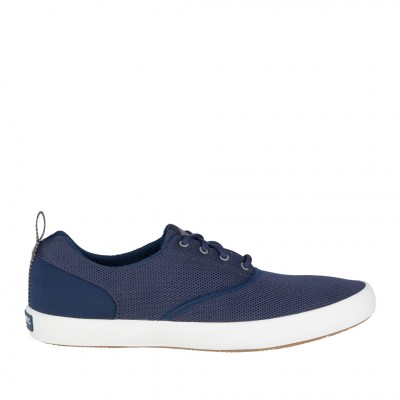 Sperry Men's Flex Deck CVO in Navy