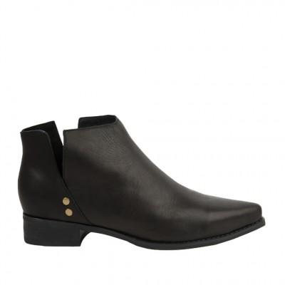 Shoe The Bear Women's OKI-L Booties in Black