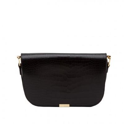Ted Baker Melany Shoulder Bag in Black