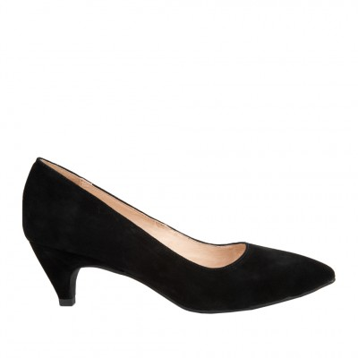 Shoe The Bear Women's Jessica S Pump in Black