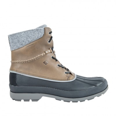 Sperry Men's Cold Bay Sport Boots in Grey