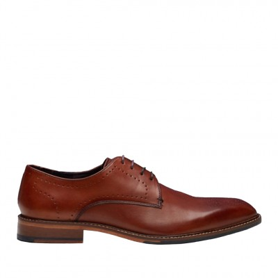 Ted Baker Men's Marar Dress Shoe in Tan