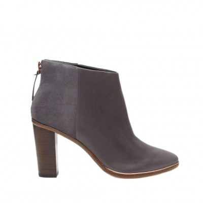 Ted Baker Women's Lorca Ankle Boot in Grey