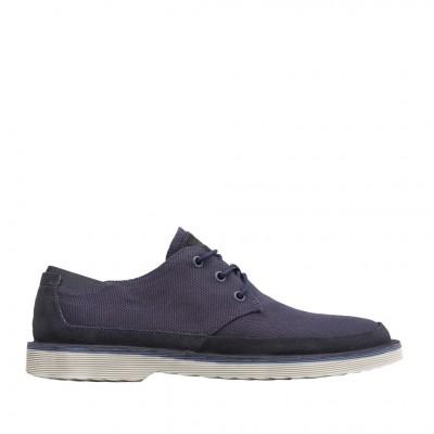 Camper Men's Morry Shoe in Blue