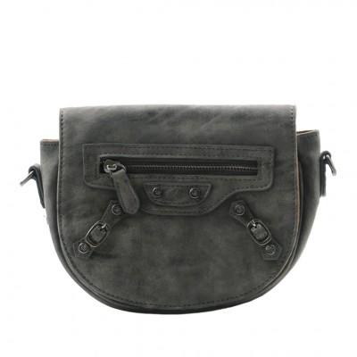Jeanne Lottie Sam Cross-Body Bag in Grey