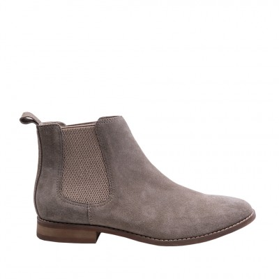 Steve Madden Men's Felderr Shoe in Taupe