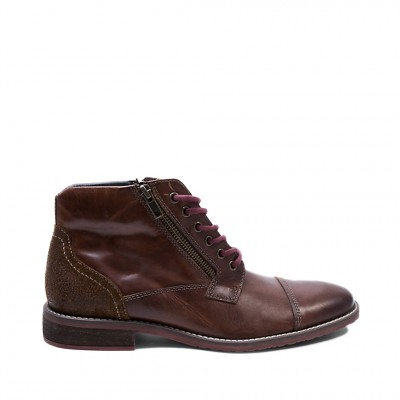 Steve Madden Men's Avengerr Boot in Brown