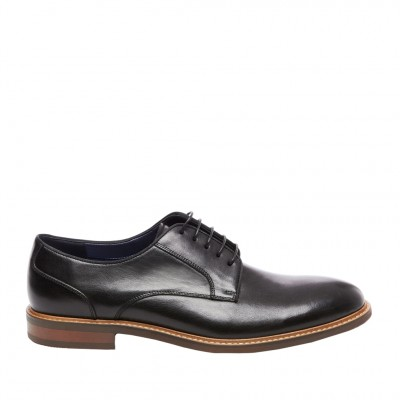 Steve Madden Men's Biltmore Shoe in Black