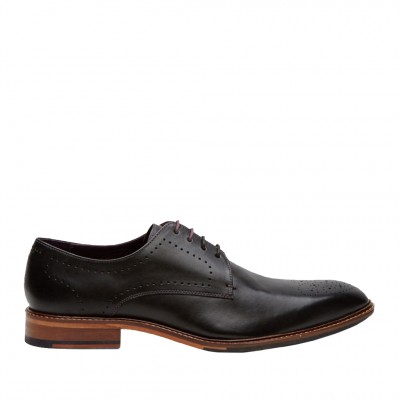 Ted Baker Men's Marar Dress Shoe in Black