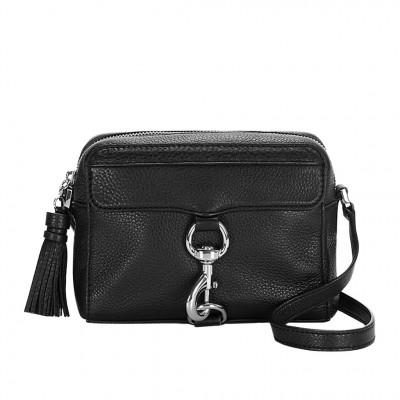 Rebecca Minkoff MAB Camera Bag in Black