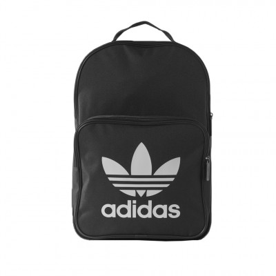 Adidas Classic Trefoil Backpack in Black