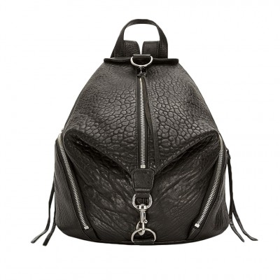 Rebecca Minkoff Julian Backpack in Black