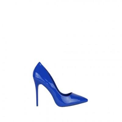 Sarah Thorne Women's St Mono in Royal Blue