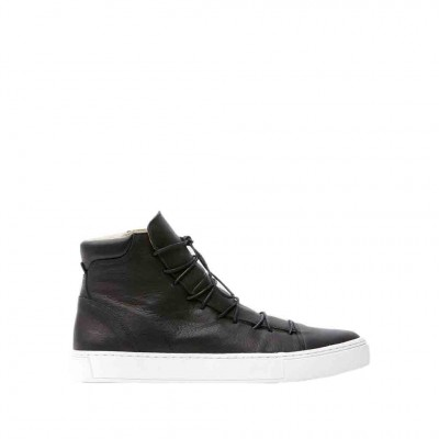 Shoe The Bear Men's Halo High L in Black