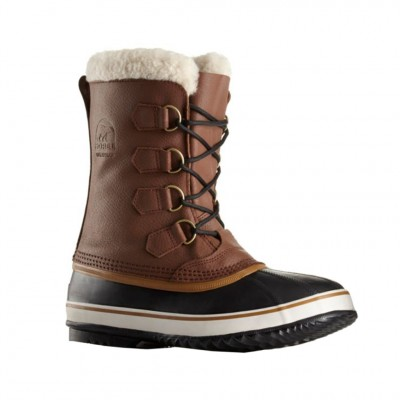 Sorel Men's 1964 Pac T Boot in Brown