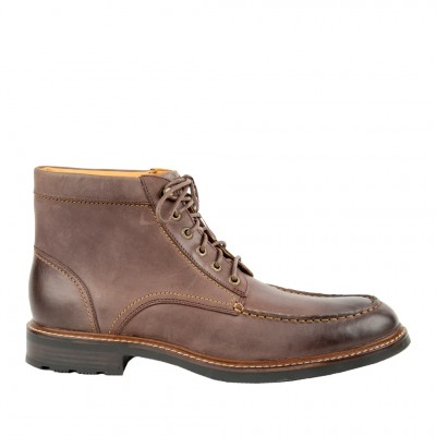 Sperry Men's Gold Annapolis Boot In Coach