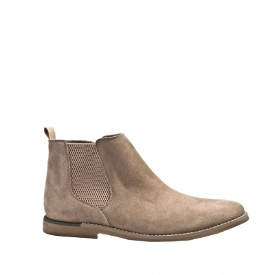 Steve Madden Men's FENDURR in Taupe