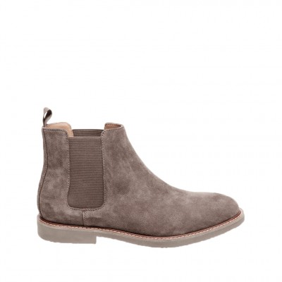 Steve Madden Men's HIGHLINE in Taupe