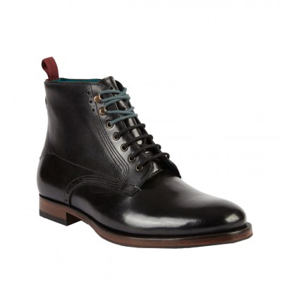 Ted Baker Men's Dhavin in Black