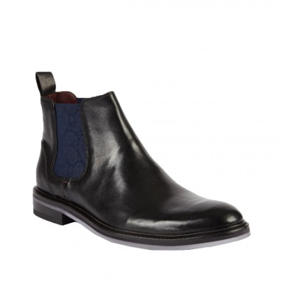 Ted Baker Men's Zilpha in Black