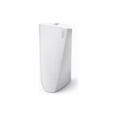 Denon HEOS 3 (Series 2) Powered Wireless Speaker White – Each (HEOS3HS2WT)