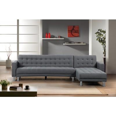 Fabric Sleeper Sofa - ATTALENS
