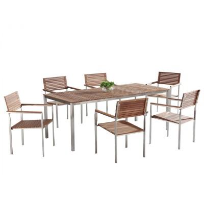 Patio Dining Set - VITALE