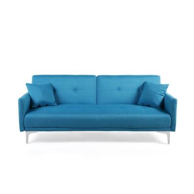 Fabric Sleeper Sofa - LUC