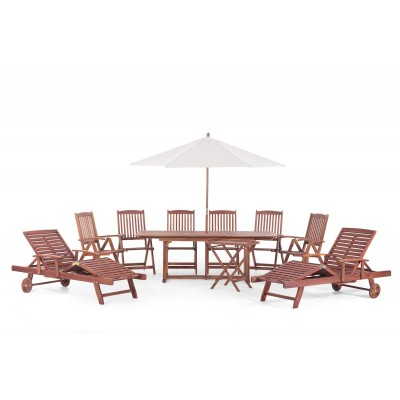 Outdoor Dining Set - TOSCA