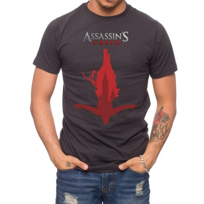 Assassin's Creed Movie Leap T-Shirt