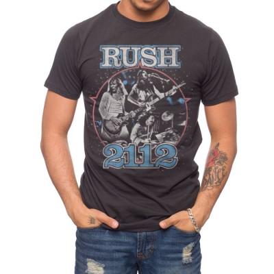 Rush 2112 T-Shirt