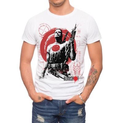 Bloodshot Target T-Shirt