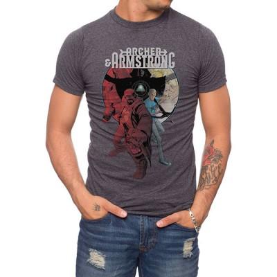Archer & Armstrong T-Shirt